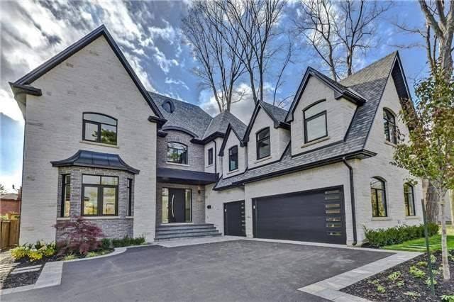 Brampton Homes for Sale